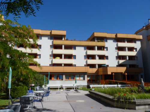 Pensionistenwohnhaus Hetzendorf